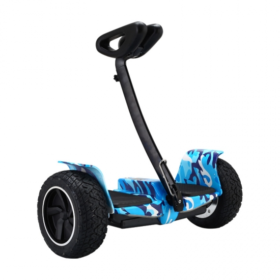 Self- balancing Scooter