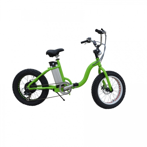 20 inch powerful Electric Bike electric snow bike for child