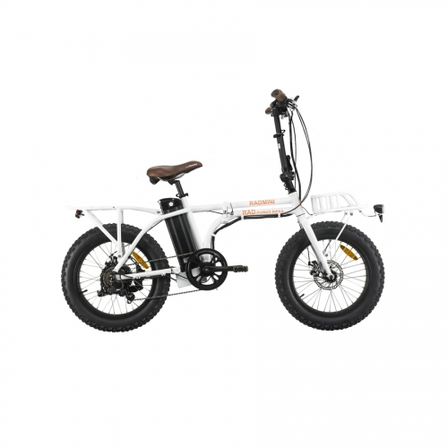 20 inch mini Electric Bike electric snow bike