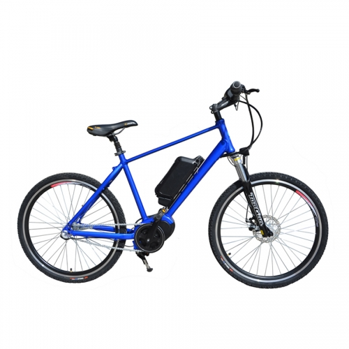 26inch Powerful Electric Bike Mountain bike