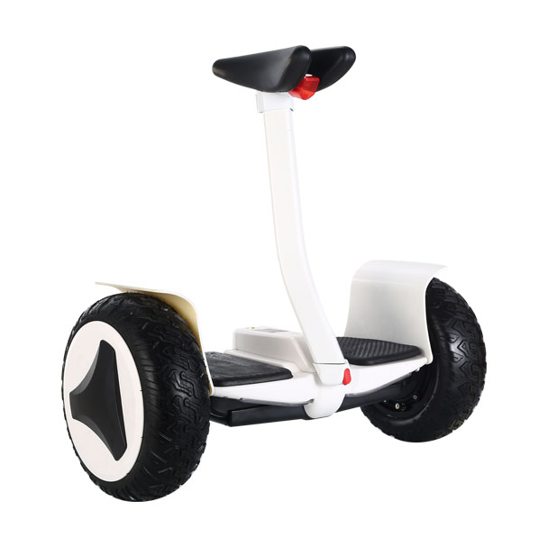 A12 sereies electric scooter have a new friend -- A12-4 from jif