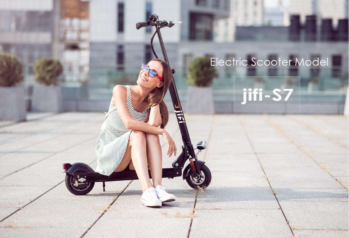 Global Market for Electric Scooter